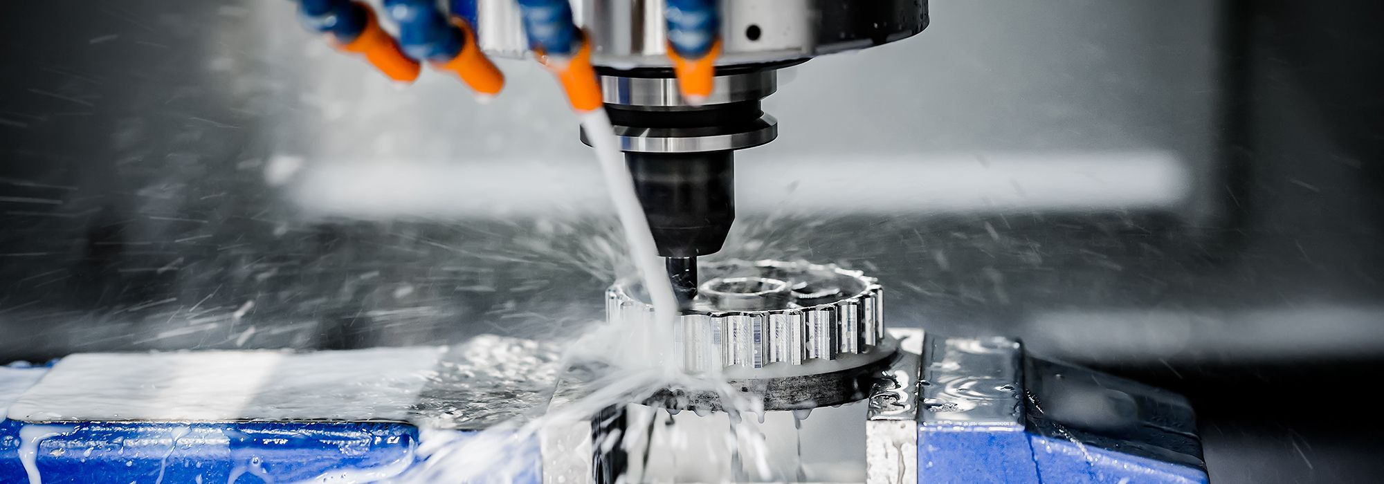 CNC Turning & Grinding Leicester